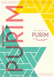 Purim_Programplakat_A