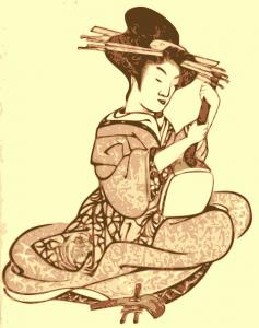 geisha-147527_1280