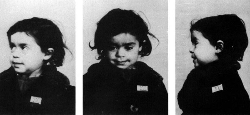 """A """"cigánybűnözés"""" sulykolásával kezdődött a roma holokauszt"""