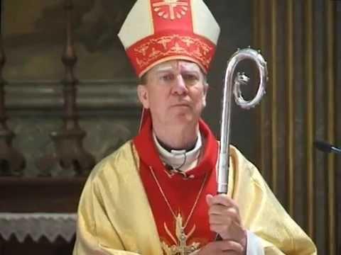 Beer Miklós püspök