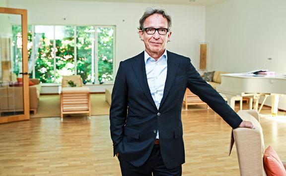 Petri Tuomi-Nikula Finnország nagykövete