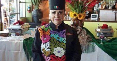 María del Carmen Sáenz