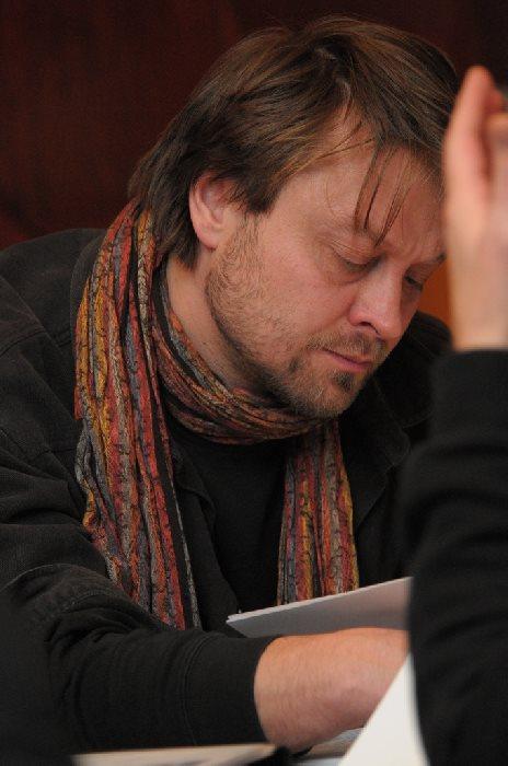 Kátai István színész