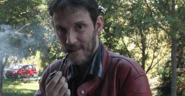 Szele Tamás író, publicista