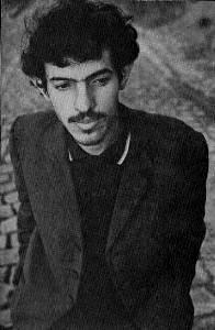 Bari Károly költő