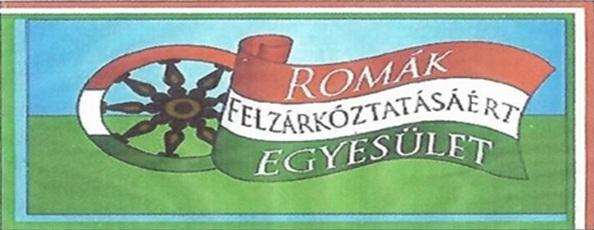 Romák felzárkóztatásáért egyesület