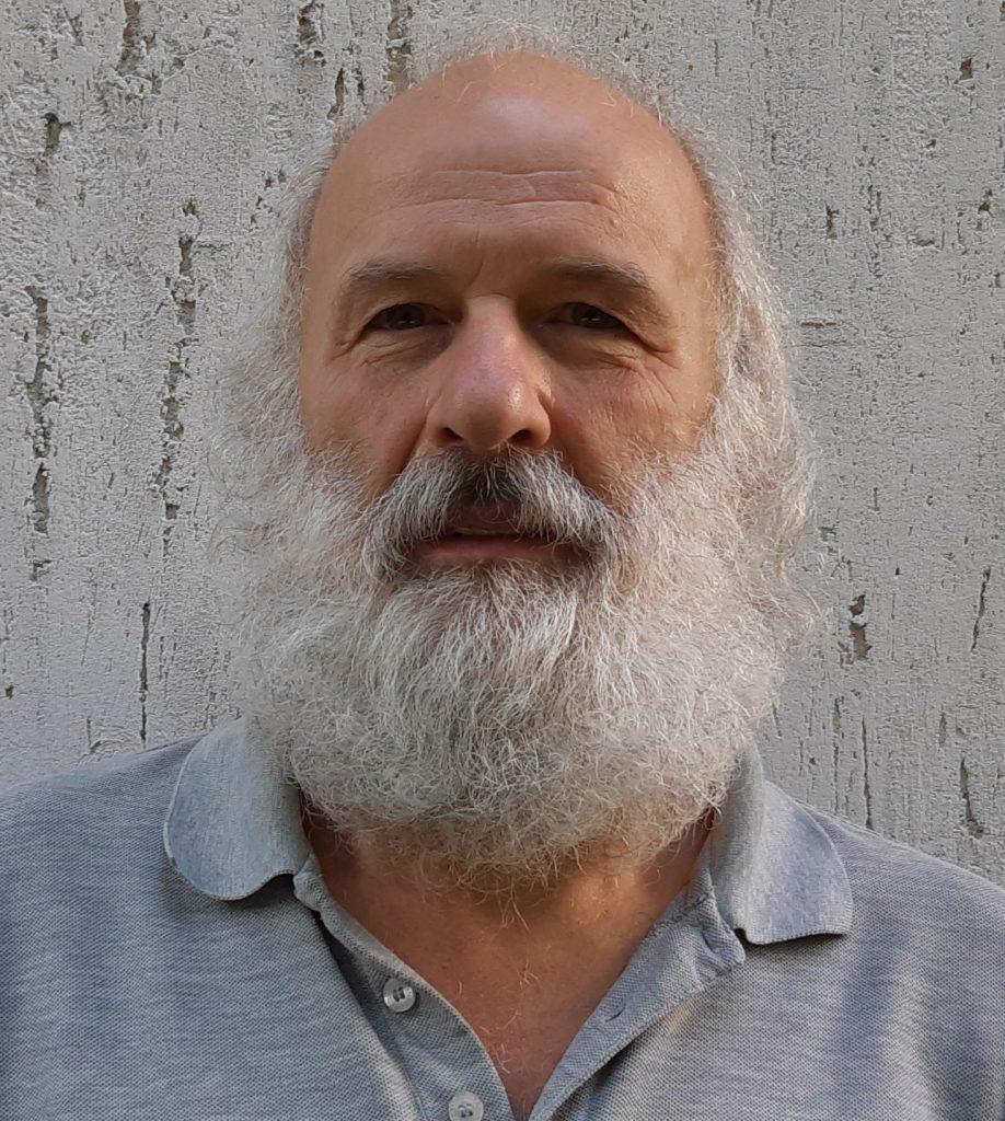 Eörsi László történész