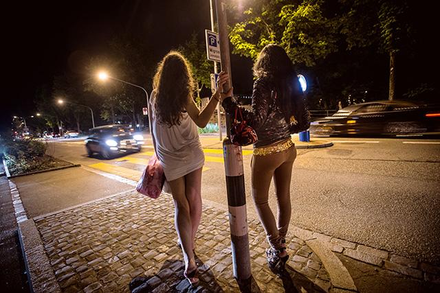 prostituáltak - fotó: nlc
